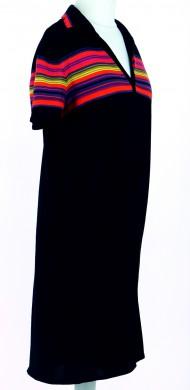 Vetements Robe CHACOK NOIR