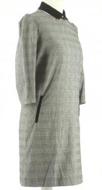 Vetements Robe CLAUDIE PIERLOT GRIS