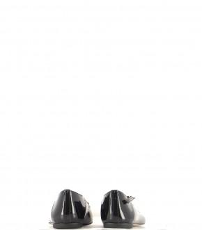 Chaussures Ballerines REPETTO NOIR