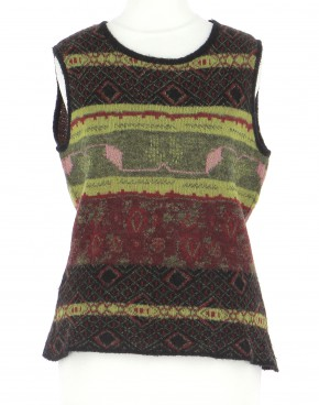 Pull CHACOK Femme T2
