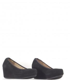 Chaussures Escarpins ACCESSOIRE DIFFUSION NOIR