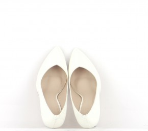 Chaussures Escarpins SANDRO BLANC