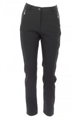 Pantalon LAUREN VIDAL Femme XS