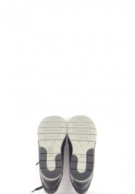 Chaussures Sneakers GEOX NOIR