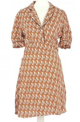 Robe SANDRO Femme FR 34