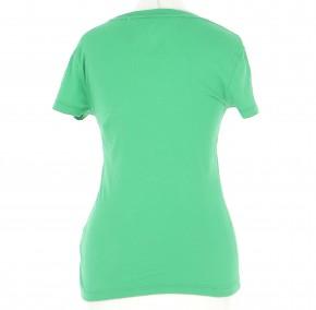 Vetements Tee-Shirt RALPH LAUREN VERT CLAIR