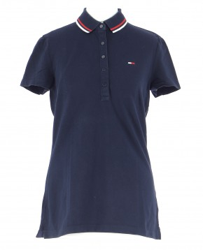 Polo TOMMY HILFIGER Femme S