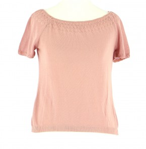 Top MOSCHINO CHEAP AND CHIC Femme FR 38