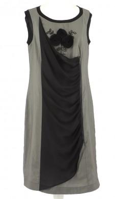 Robe BLEU- BLANC- ROUGE Femme FR 38