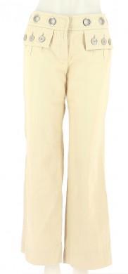 Pantalon LOUIS VUITTON Femme FR 42
