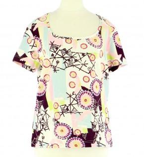Tee-Shirt ESCADA SPORT Femme L