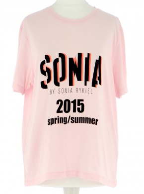 Tee-Shirt SONIA BY SONIA RYKIEL Femme M