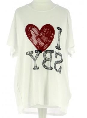 Tee-Shirt SONIA BY SONIA RYKIEL Femme S