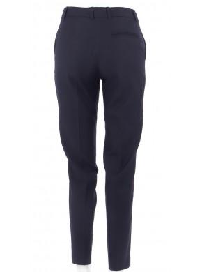 Vetements Pantalon SEZANE BLEU MARINE
