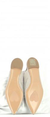 Chaussures Ballerines TWINSET GRIS