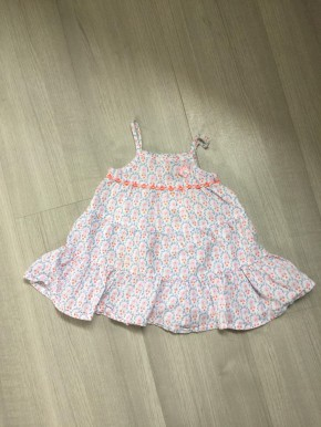 Robe ORCHESTRA Fille 12 mois