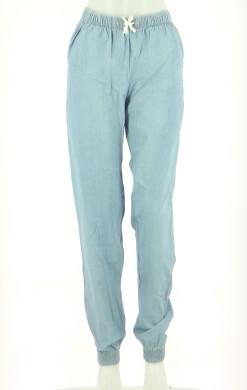 Pantalon AMERICAN APPAREL Femme XS