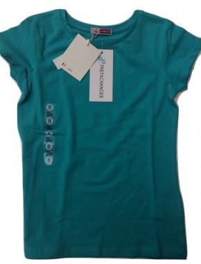 Troc - Vente de Top / T-Shirt DPAM (DU PAREIL AU MEME) Fille