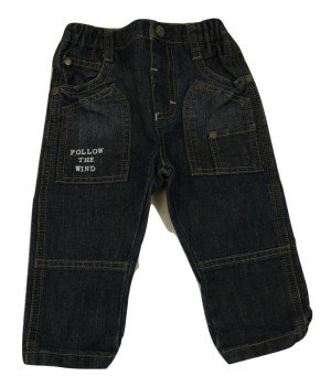 Troc - Vente de Jeans ORCHESTRA Garçon
