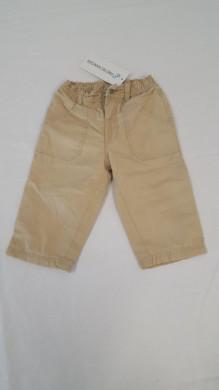Pantalon DPAM (DU PAREIL AU MEME) Garçon 6 mois