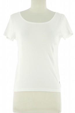 Tee-Shirt AGNES B. Femme T2
