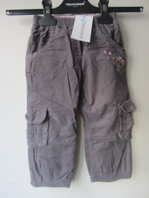 Pantalon KENZO Fille 3 ans