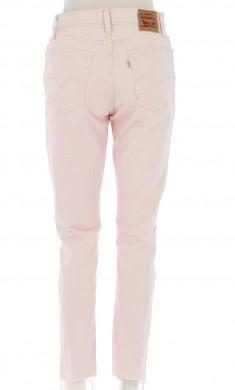 Vetements Jeans LEVI'S ROSE