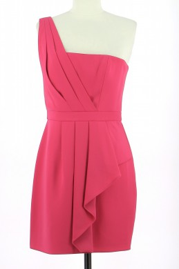 Vetements Robe BCBG MAX AZRIA FUSCHIA