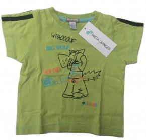 Troc - Vente de Top / T-Shirt ORCHESTRA Garçon