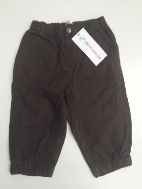 Pantalon KITCHOUN Garçon 18 mois