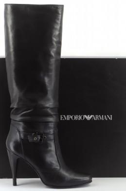 Bottes EMPORIO ARMANI Chaussures 40