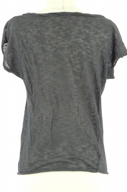 Vetements Tee-Shirt AMERICAN VINTAGE GRIS