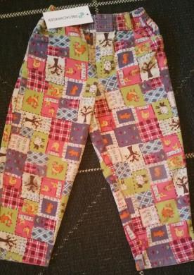 Pantalon DPAM (DU PAREIL AU MEME) Fille 3 ans