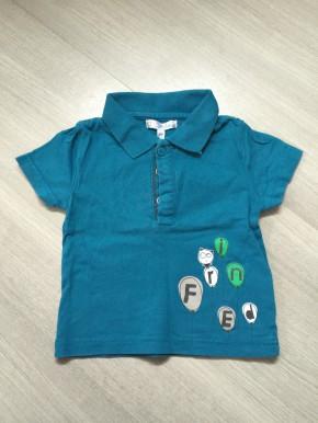 Top / T-Shirt KITCHOUN Garçon 12 mois