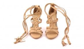 Chaussures Escarpins SAN MARINA BEIGE