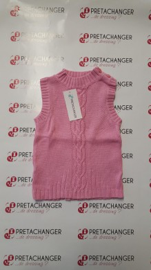Pull / Gilet TAPE A LOEIL Fille 6 ans