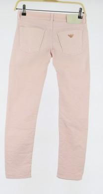 Vetements Pantalon ARMANI JEANS ROSE