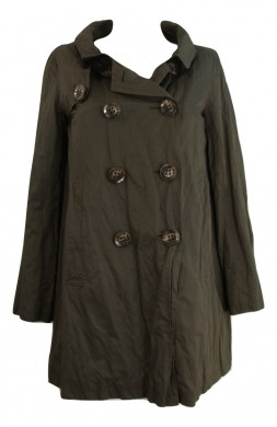 Trench / Coupe-vent CYRILLUS Femme FR 38