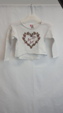 Pull / Gilet ORCHESTRA Fille 4 ans