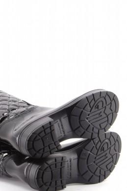 Chaussures Bottes GIANMARCO LORENZI NOIR