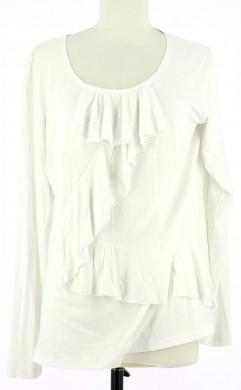 Tee-Shirt LAUREN VIDAL Femme XXL