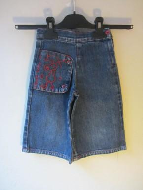 Jeans OKAIDI Fille 2 ans
