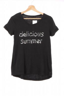 Tee-Shirt IKKS Femme M