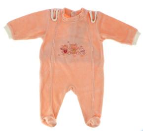 Pyjama ABSORBA Fille 3 mois
