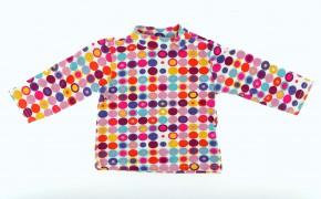 Top / T-Shirt DPAM (DU PAREIL AU MEME) Fille 6 mois