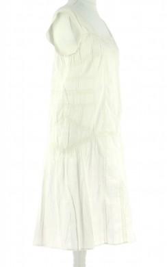 Vetements Robe COTELAC BLANC