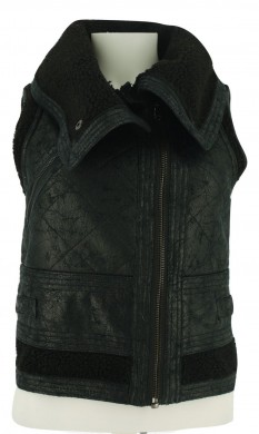 Gilet PULL AND BEAR Femme S