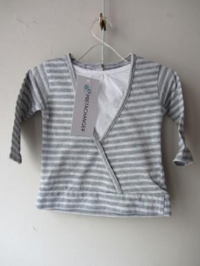 Top / T-Shirt KIMBALOO Fille 6 mois