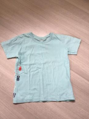 Troc - Vente de Top / T-Shirt VERTBAUDET Garçon