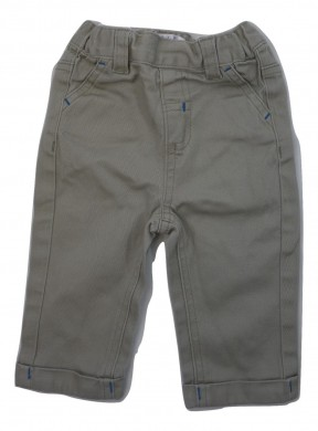Pantalon KITCHOUN Garçon 6 mois